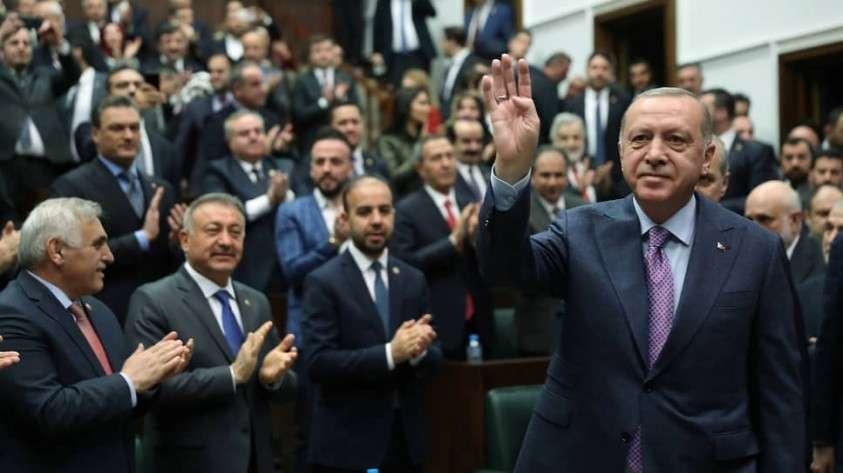 Эрдоган пошёл на компромисс, НАТО слился, зачистка Идлиба продолжится