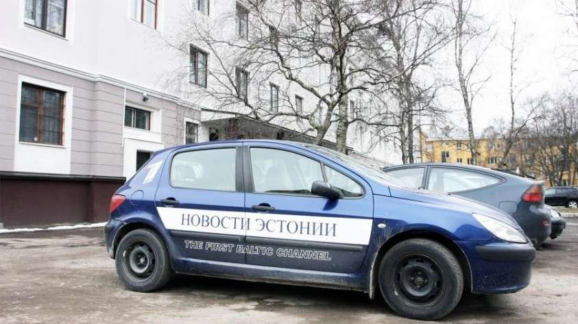 В Прибалтике идет кампания ликвидации русскоязычных СМИ