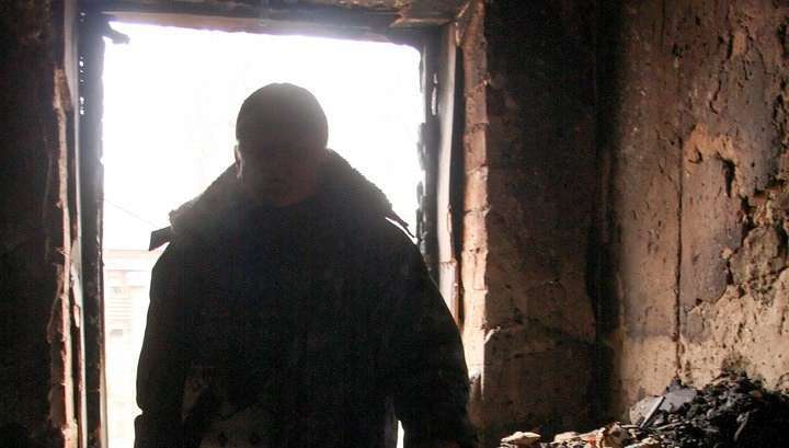 За сутки украинские силовики обстреляли Донецк не менее 20 раз