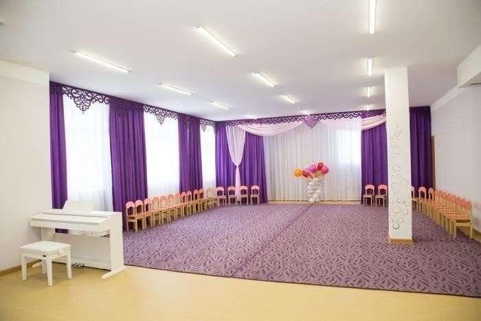 В Анапе открыли новый детский сад