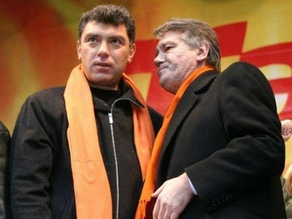 Марш Немцова в Москве 2020: ряды жидеют с каждым годом