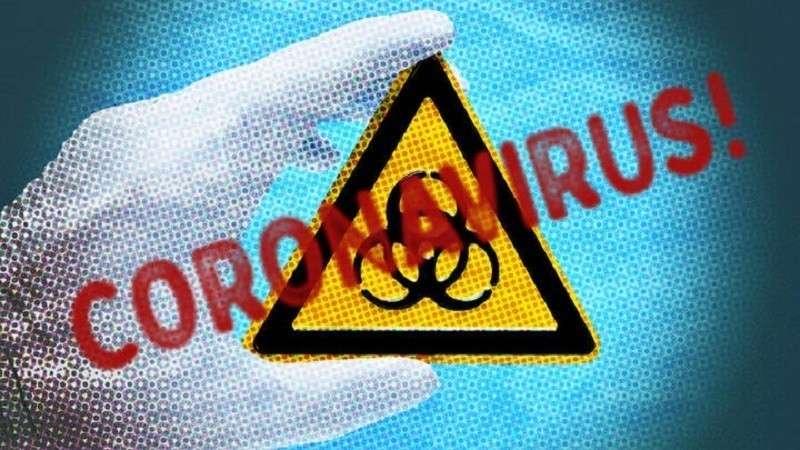 Коронавирус выявлен почти во всех регионах Италии