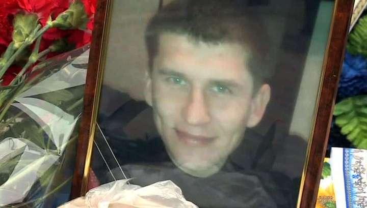 Украинский террор: живыми с допросов возвращаются не все пленные