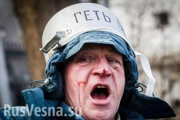 Принуждение Украины к братству всё-таки будет – мнение (ВИДЕО) | Русская весна