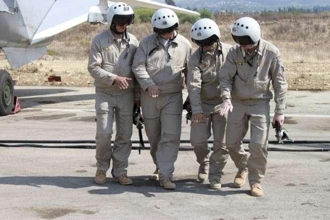 Как НАТО бросило Турцию в Сирии на растерзание русским