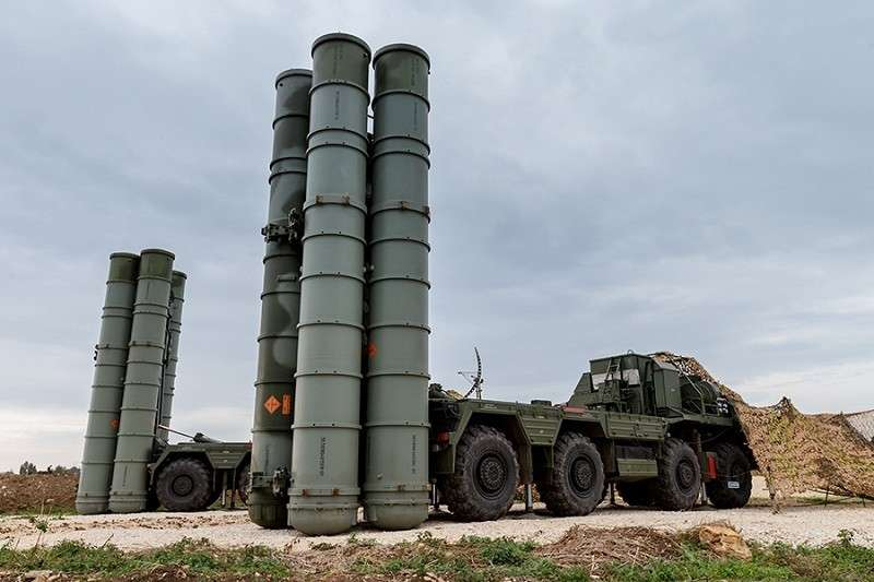 Сирия закрывает небо над Идлибом от турецких ВВС