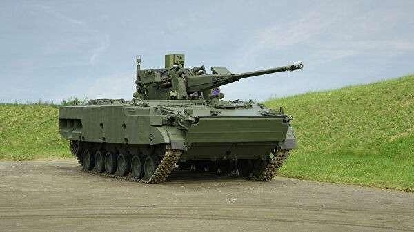 Комплекс ЗАК-57 Деривация-ПВО калибром 57
