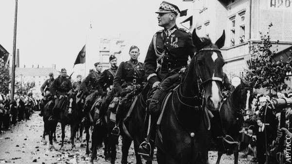 Как сорвались попытки СССР спасти от агрессии Гитлера Польшу и Чехословакию