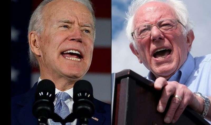 Демократы США опять мухлюют с праймериз, чтобы победить Сандерса