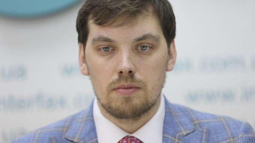 Провалил все, что мог: соросёнок Андрей Гончарук отправлен в отставку