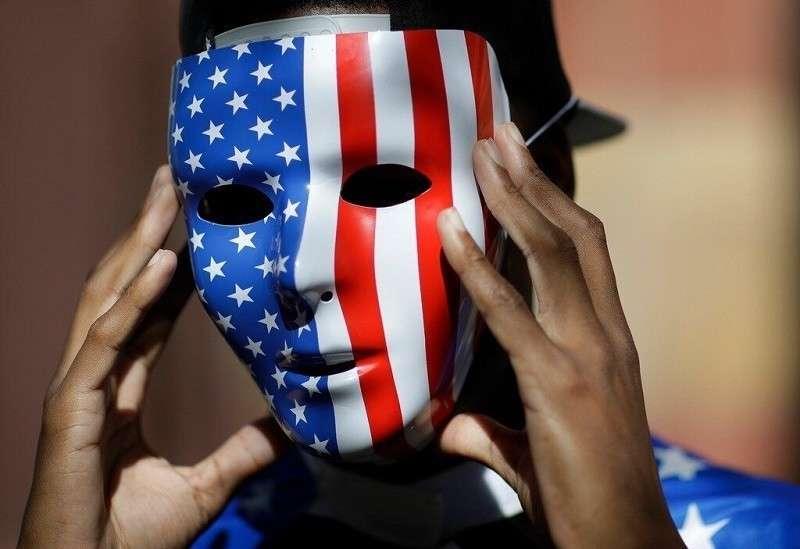 Коронавирус готовит мир к краху долларовой системы