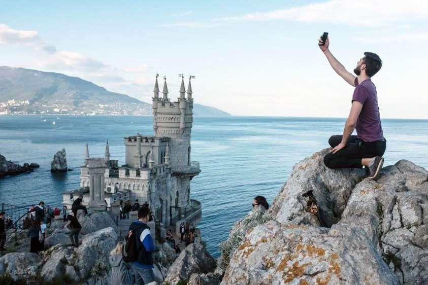 Незабываемые впечатления от путешествия по Крыму станут дешевле. Фото: РИА Новости