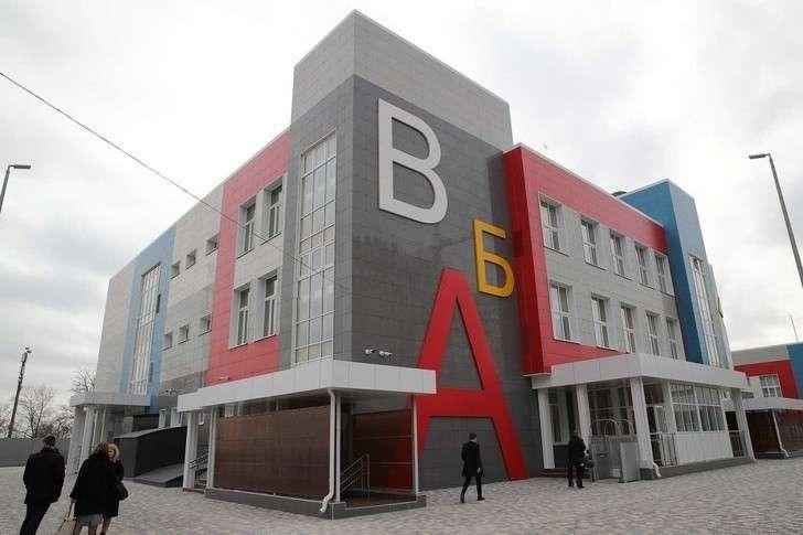 В Ростове-на-Дону открылся новый школьный корпус на 1100 мест