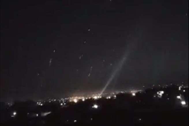 Российская авиабаза «Хмеймим» в Сирии атакована менее чем через сутки после начала