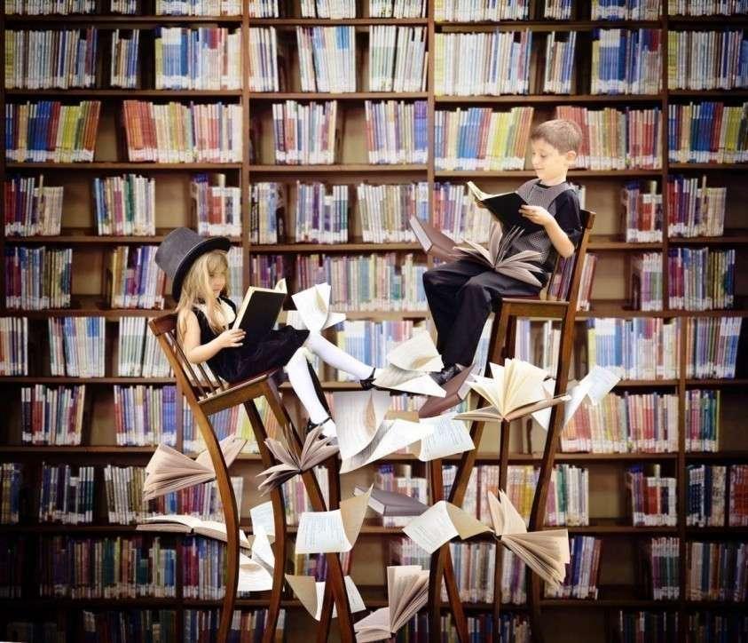 Что хорошего можно почитать и посмотреть в свободное время