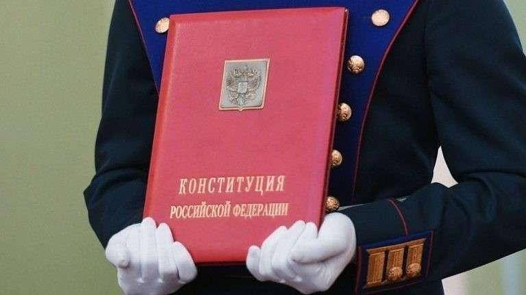 «Вертикаль Путина» взбунтовалась против Путина. Наступил момент истины