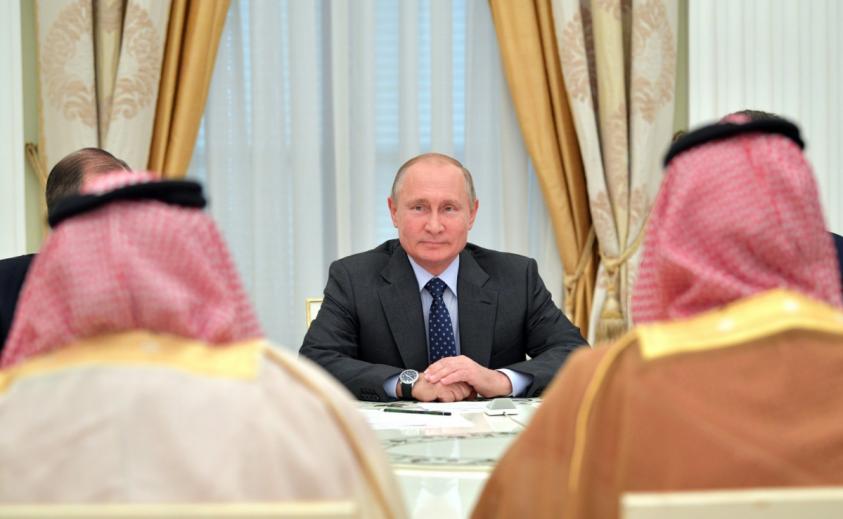 Почему Россия не боится разрыва сделки ОПЕК+ и падения цены на нефть