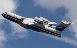 В России создадут третий мировой центр авиастроения