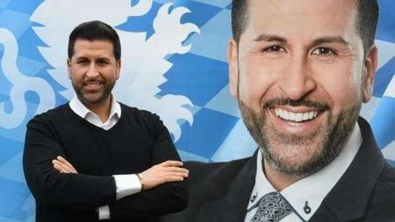 Эта Германия сломалась: христианская партия ХСС выдвинула исламиста на пост мэра в Баварии