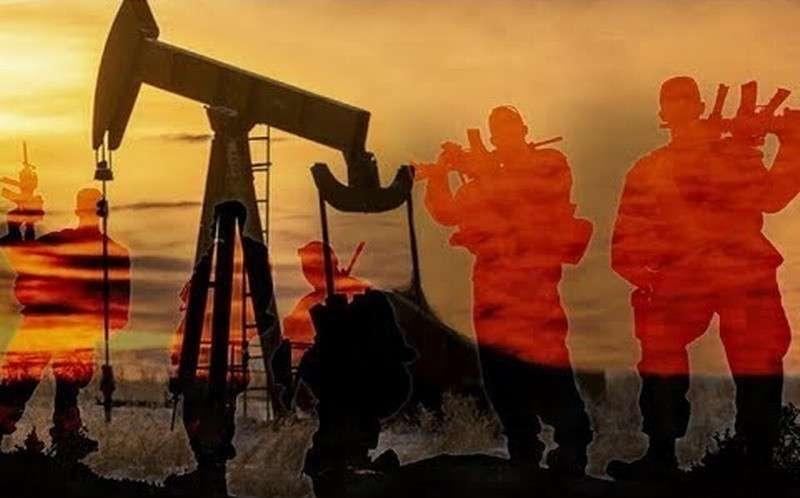 Нефтяная война: «если драка неизбежна, надо бить первым»