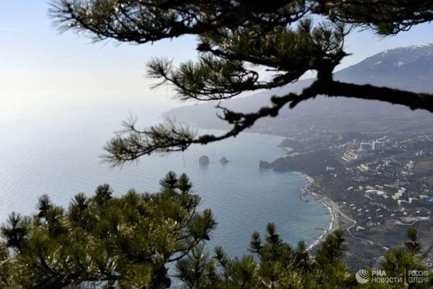 Где в Крыму искать романтику? Необычные места для прогулок с любимыми