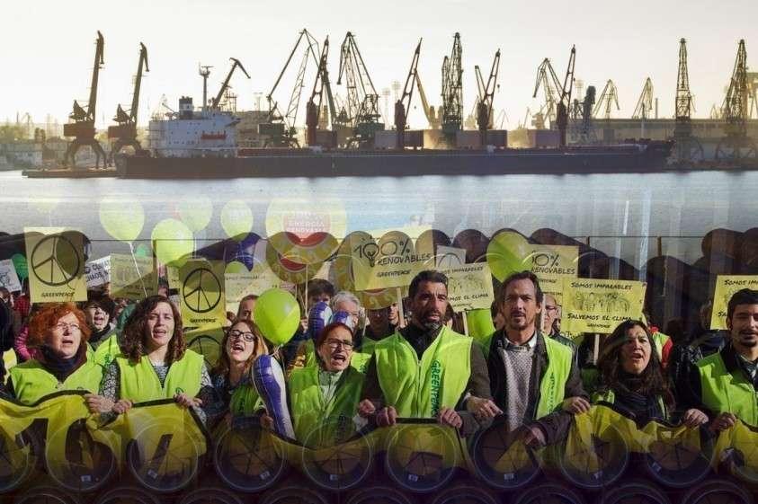 В Германии раскачивают «экологический протест» против Северного потока-2