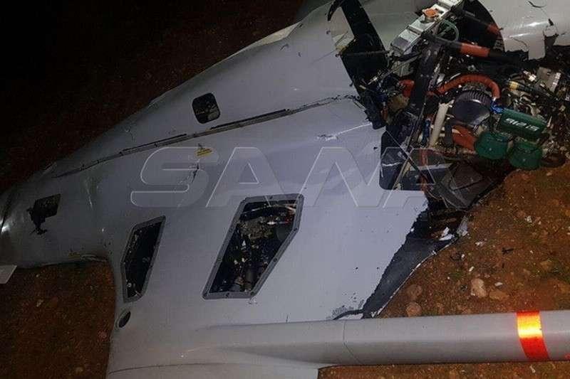 Стали известны итоги войны ПВО Сирии с турецкими БПЛА