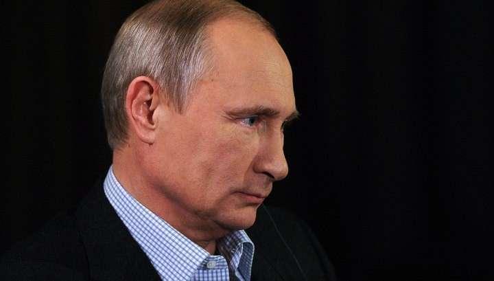 Путин хочет, чтобы ЦБ и Кабмин вместе занялись инфляцией