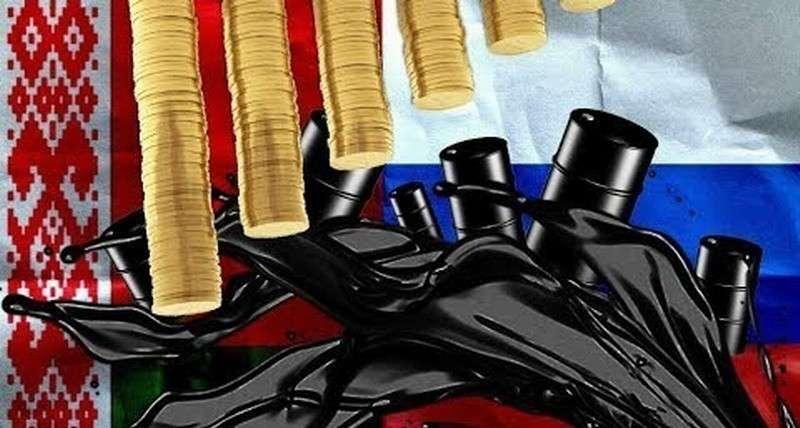 Мировой кризис снимает противоречия между Минском и Москвой