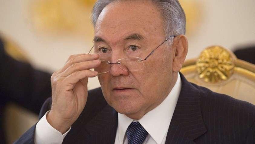 Англия арестовала недвижимость дочери и внука Нурсултана Назарбаева