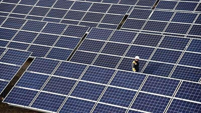 Украинская передовая «зелёная» энергетика преподносит очень неприятный сюрприз