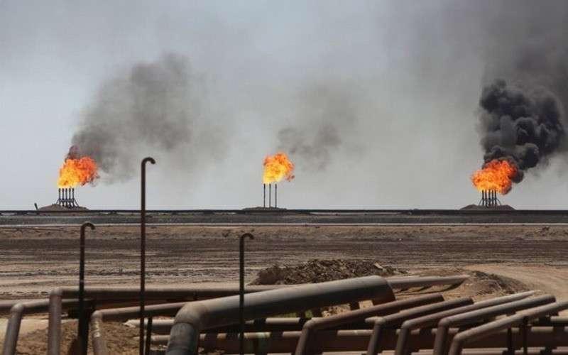 Саудовская Аравия подложила союзнику свинью: сланцевая нефть из США потеряла конкурентоспособность