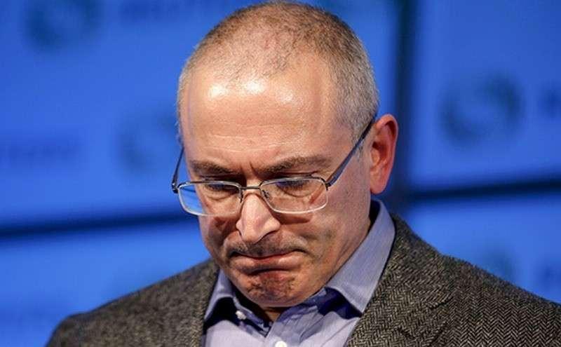 Путин: Ходорковский жулик, а его компания ЮКОС замешана в убийствах