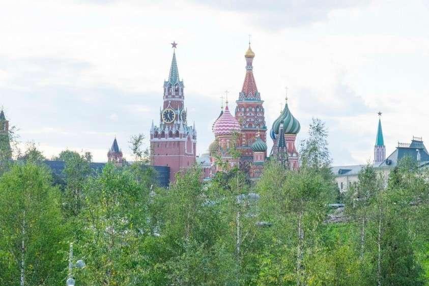 Стало ясно зачем вносят поправки в Конституцию России