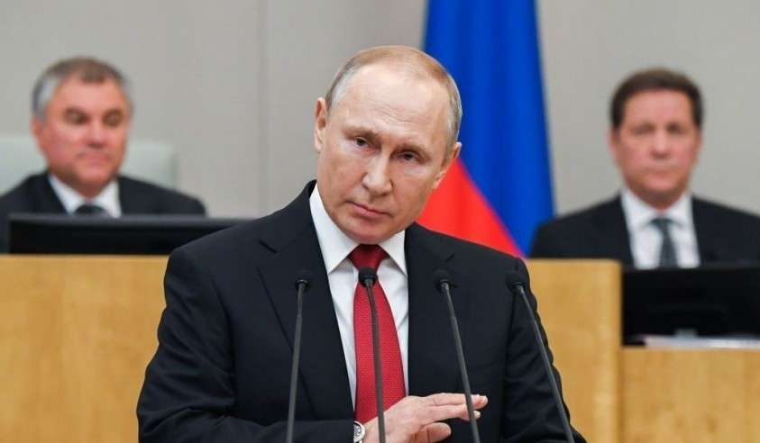 Почему Владимир Путин отложил реформу Государственной Думы