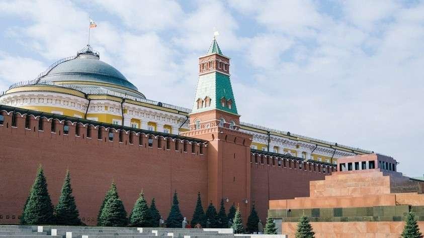 Кремль сообщил об информационных диверсиях против поправок в Конституцию против поправок в Конституцию