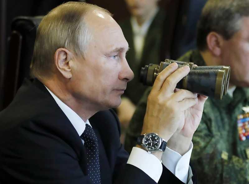 Тайна реальной верховной власти в России не в кремлёвских стенах