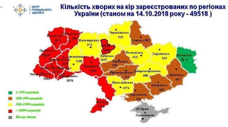 Блокада Донбасса. Киев объявляет ЛДНР бактериологическую войну?