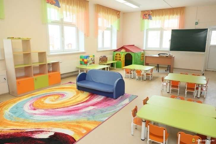 В Улан-Удэ открываются 10 новых детских садов