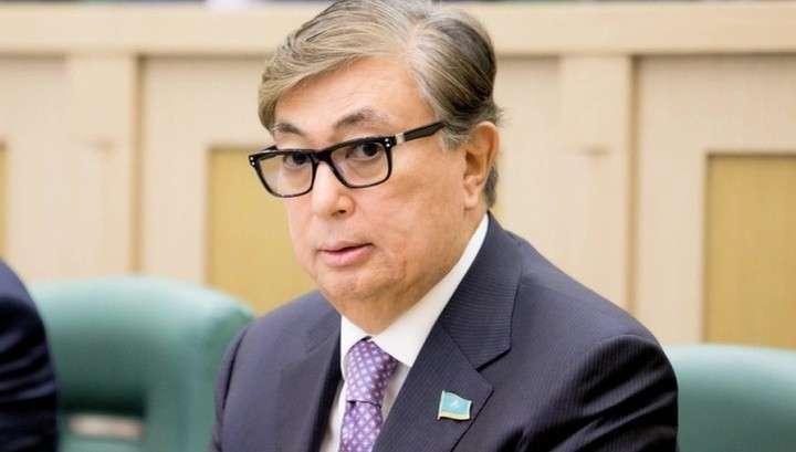 Президент Казахстана Касым-Жомарт Токаев подписал указ о введении в стране чрезвычайного положения
