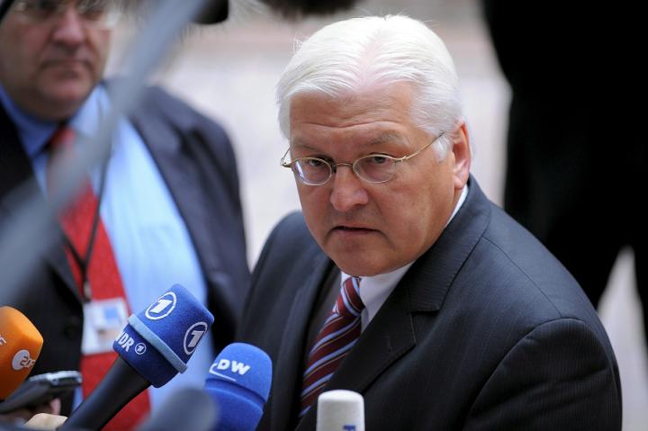 Германия и Россия будут строить Большую Европу?