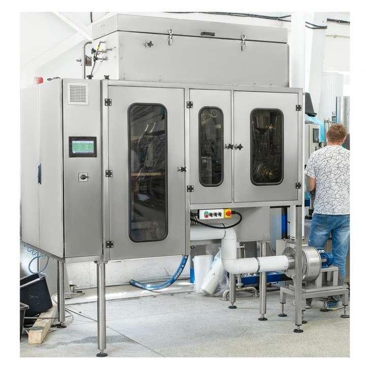 Компания «Профитэкс» из Пятигорска запустила в производство новые модели оборудования для пищепрома