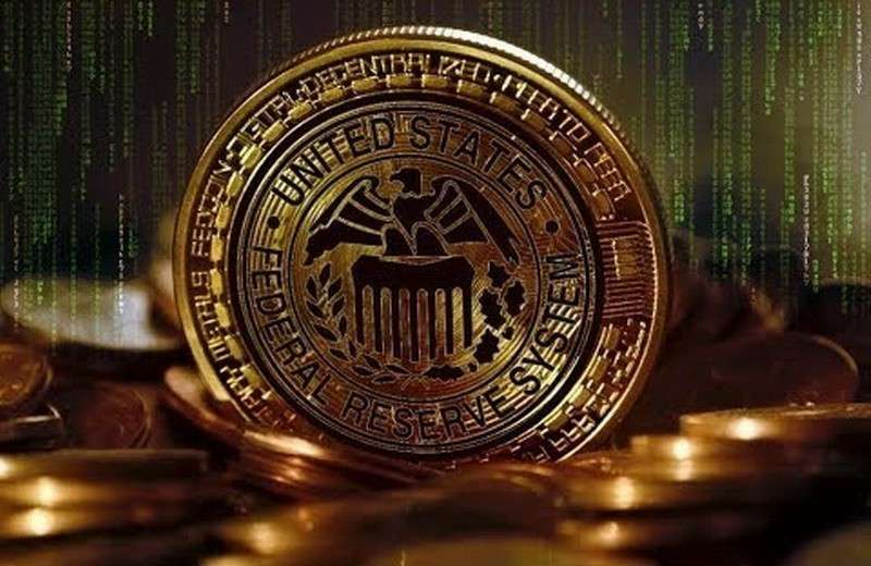 ФРС пытается спасти экономику США, но крах доллара теперь лишь вопрос времени