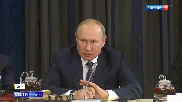 Нужен Европе надёжный газовый транзит через бывшую Украину? Будет!