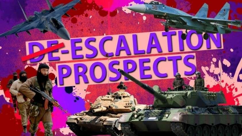 Мир или война в Идлибе? Перспективы российско-турецкой сделки