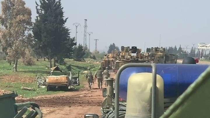 В Сирии террористы добиваются невыполнения Турцией российско-турецких договоренностей