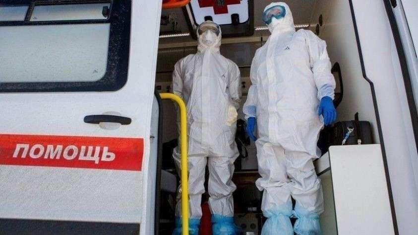 Правительство РФ: Ситуация с коронавирусом в Белоруссии гораздо серьезнее, чем в России