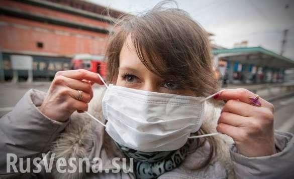 В Москве Пациентка с подозрением на коронавирус сбежала из больницы | Русская весна