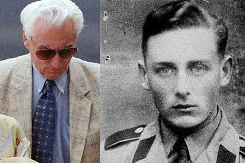 Как демократическая Канада укрывает военных нацистских преступников