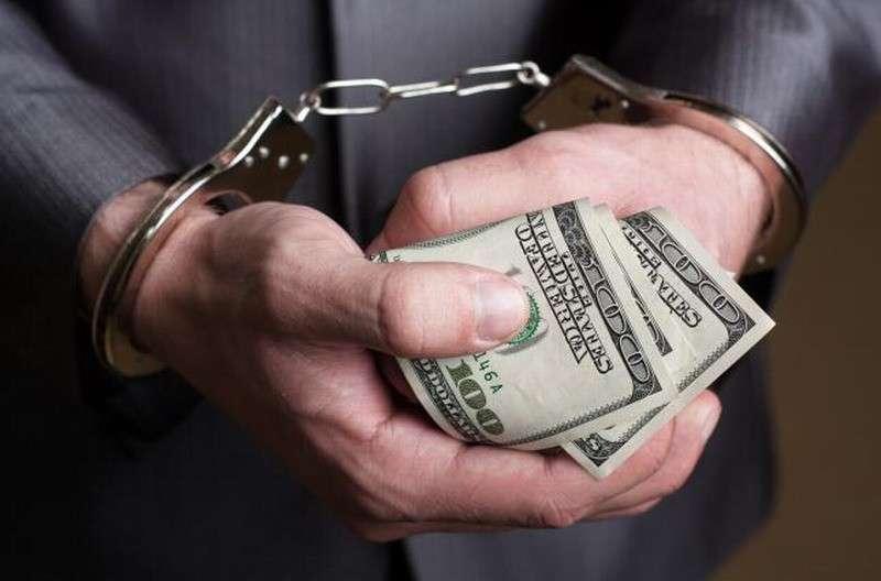 Путин призвал Генпрокуратуру заняться возвратом похищенных коррупционерами средств